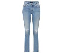 Jeans 'New Luz' blue denim