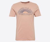 T-Shirt 'jprwes TEE SS Crew Neck'