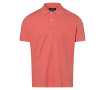 Poloshirt ' ' koralle