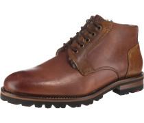 Boots 'Homer' rostbraun