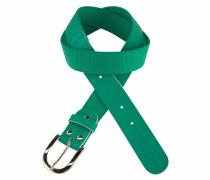 Stoffgürtel grün