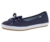 Sneaker 'Teacup Twill' navy