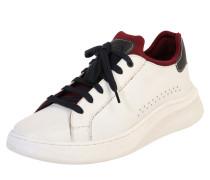 Sneaker 'crescent' weiß