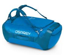 Reisetasche 'Transporter 95' blau