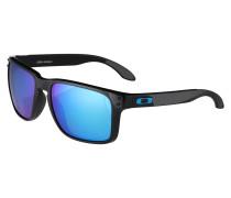 Sonnenbrille 'holbrook XL' blau / schwarz
