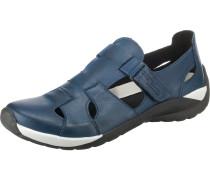 Sandalen 'Moonlight 75' blau