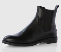 Chelsea-Boots 'Amina' schwarz