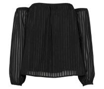 Off-Shoulder Bluse 'forever OR Never'