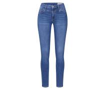 Jeans 'rcs HR Skinny' blue denim
