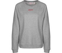 Sweatshirt 'Chest Text FL'
