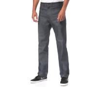 'Pontiac Jeans' dunkelblau