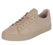 Sneaker 'Sita Lace up' altrosa