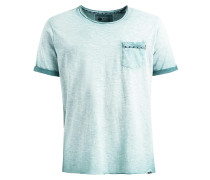 T-Shirt 'Tordy' mint