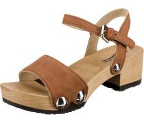 Penny Klassische Sandaletten braun