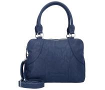 Brita Handtasche 28 cm blau