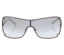 Sonnenbrille '5574-S-Tmkkq' grau / weiß