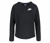 Sweatshirt 'W NSW Av15 Crew' schwarz