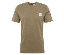 Shirt 'BB 2.0 Tee' oliv