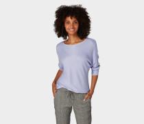 Pullover flieder