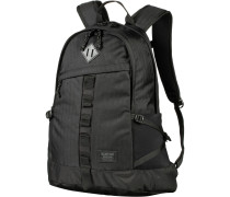 'shackford Pack' Daypack Rucksack schwarz