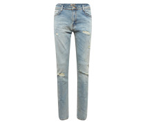 Jeans 'jonas X' blue denim