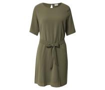Kleid 'amanda' khaki
