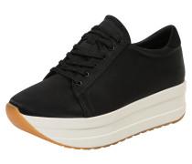 Sneaker 'Casey' schwarz
