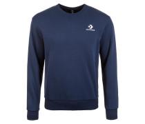 Sweatshirt 'Star Chevron Crew' blau