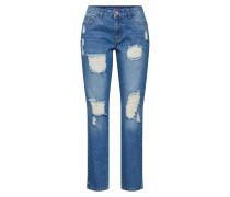 Jeans 'Jazz' blue denim