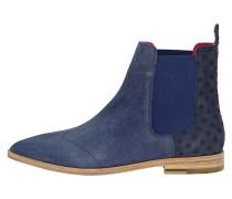 Chelsea Boot 'alyssa' blau