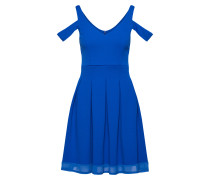 Kleid 'Skater Dress' blau