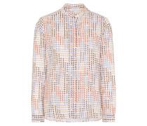 Langarm Bluse Modern Classic mischfarben