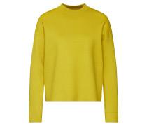 Pullover 'Preffi ST' grün