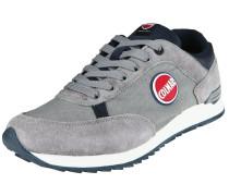Sneaker 'travis Color' navy / grau
