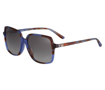 Sonnenbrille 'isle OF Palms' blau