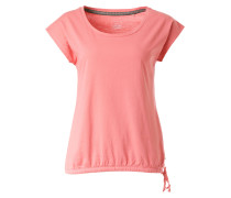T-Shirt 'Minta' rosé