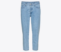 Jeans 'dad Tape Lightbl' blue denim
