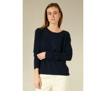 Pullover mit geradem Schnitt