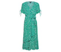 Kleid 'lara' grün
