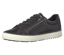 Sneakers Low anthrazit