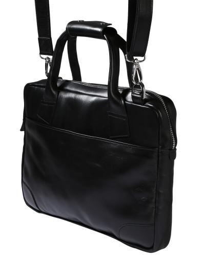Royal RepubliQ Herren Tasche 'Nano' schwarz Verkauf Bestseller Günstiger Preis Großhandel Beliebte Online-Verkauf 88AJiy
