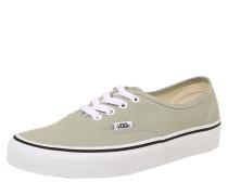 Sneaker 'Authentic' jade / weiß