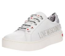 Sneaker 'ja15243G17 - Fab. Ia0' weiß