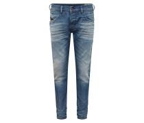 Jeans 'bazer' blue denim