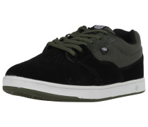 Sneaker 'Granite' schwarz