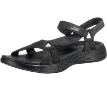 Sandale 'On-The-Go 600' schwarz