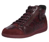 Sneaker 'D Myria' bordeaux