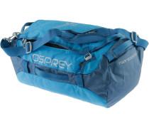 Reisetasche 'Transporter 40' blau