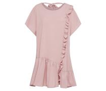 Kleid 'Frill Front & Hem Shift Dress'