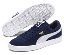 Suede Classic+ Sneaker